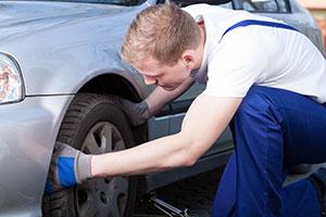 install run flat tyres