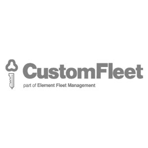 Custom Fleet Lease logo