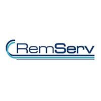 Remserv logo