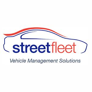 Street Fleet logo
