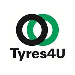 Tyres 4U logo