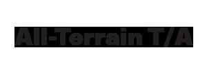 All-Terrain T/A
